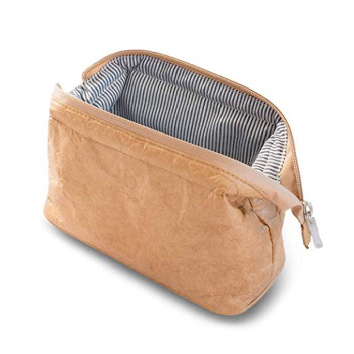 Tyvek Cosmetic Pouch