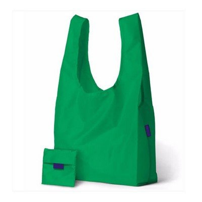 High Quality 600d Polyester Lightweight Folding Tote Shopping Bag